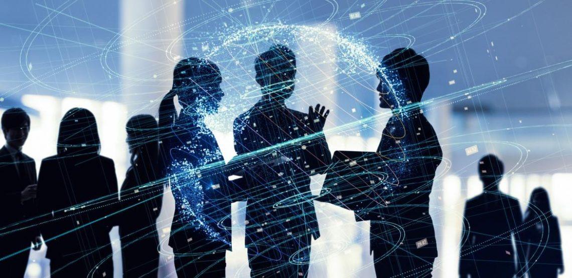 Groupe de salariés - iStock