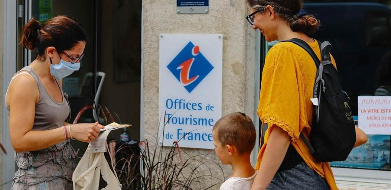 Office de Tourisme Ariège Pyrénées CRTL Occitanie - OT Ariège