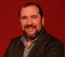 Vincent Garel, président du CRTL