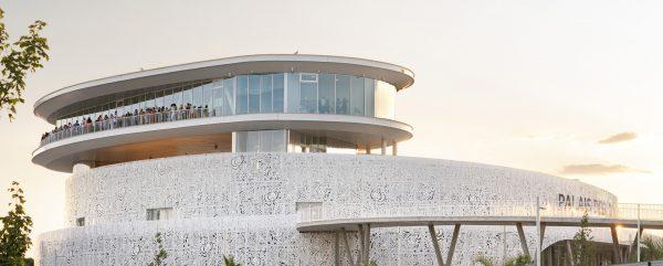 Palais des Congrès du Cap d'Agde